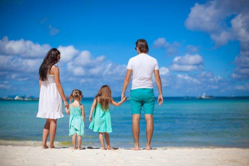 El turismo familiar es un segmento estratégico para numerosos destinos turísticos y empresas. #shu#
