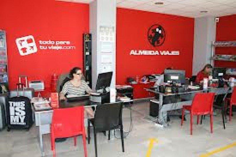 Almeida Viajes pretende abrir nuevas filiales en Latinoamérica.