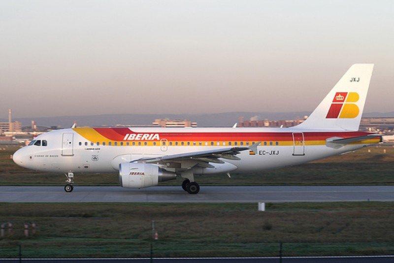 Iberia volará a Atenas en julio, agosto y septiembre.