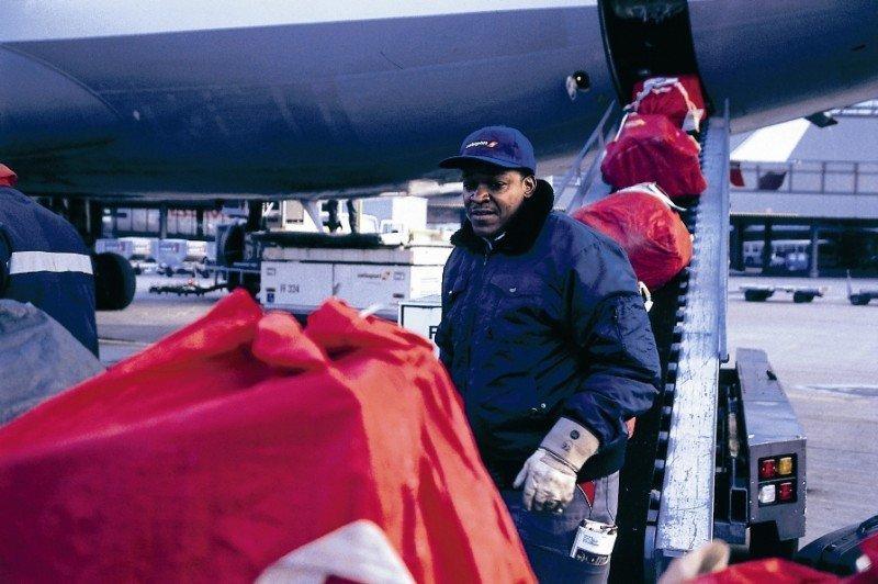 CCOO denuncia irregularidades de Swissport en la huelga de handling
