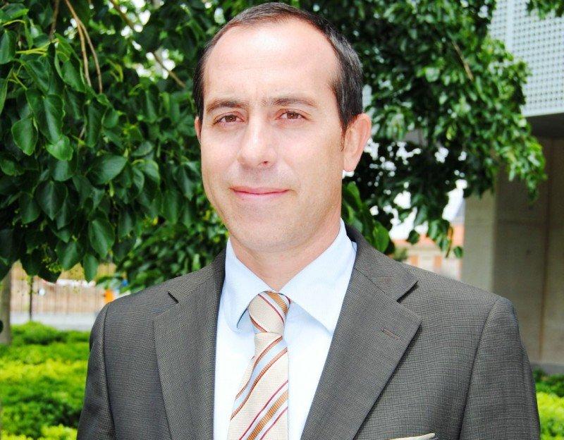 Enrique Gismera, nuevo director Regional de Navegación Aérea en Canarias