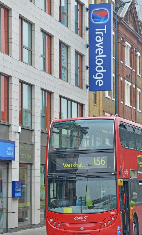 La cadena quiere abrir 145 hoteles nuevos en Londres.