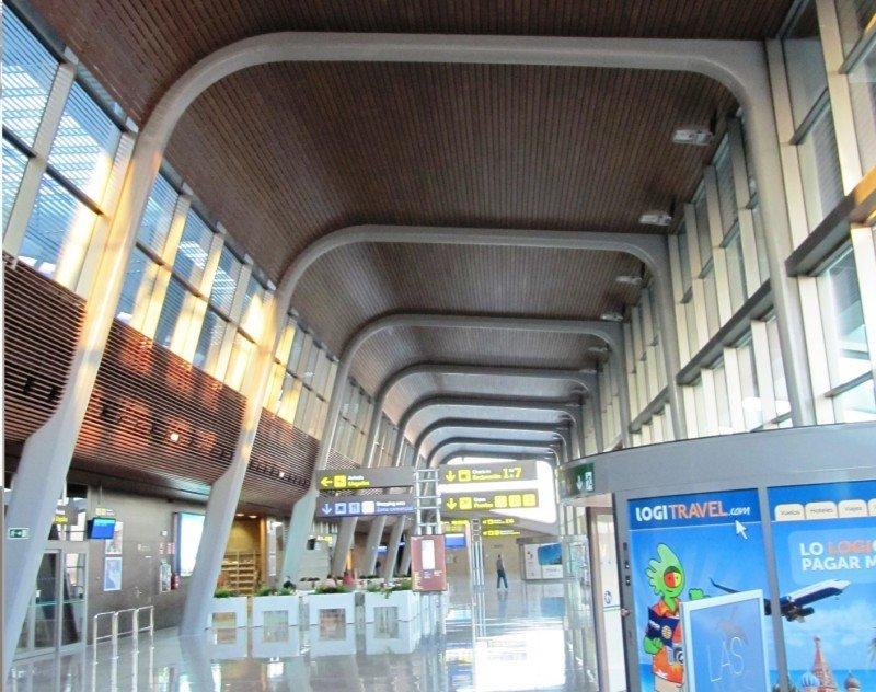 A revisión las ayudas públicas a aeropuertos y aerolíneas