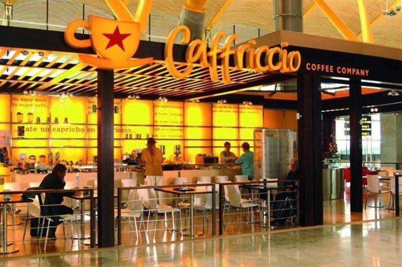 Las cafeterías de Barajas afrontarán nuevas huelgas.