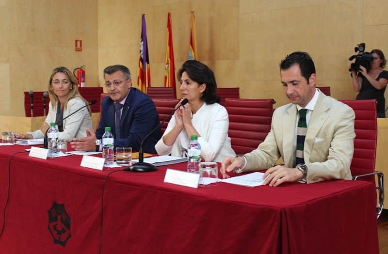 Menorca espera una buena temporda con cifras por encima de 2012