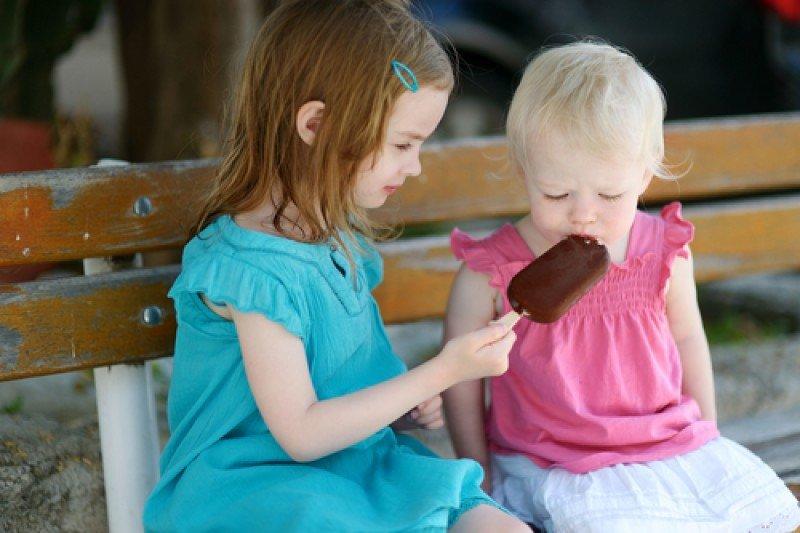 El consumo de helados se dispara durante los meses de verano. #shu#