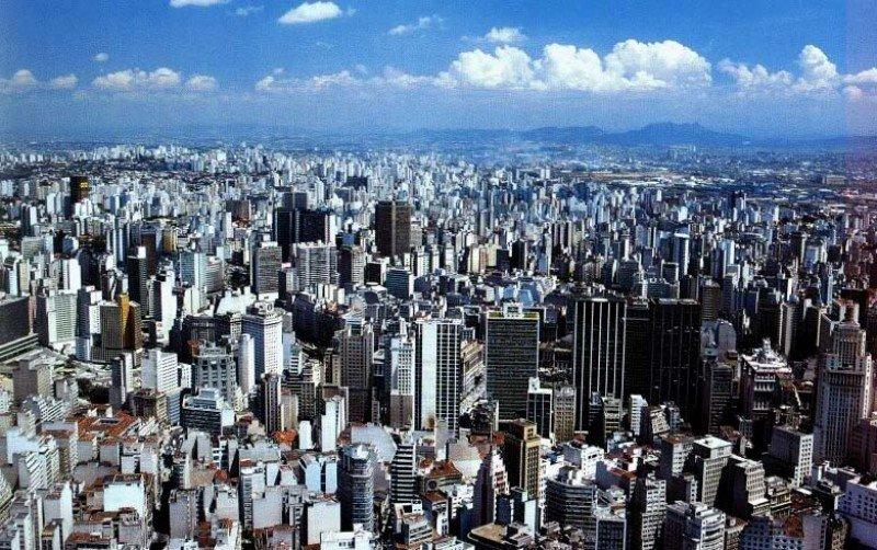 Los hoteles de Sao Paulo protagonizan la mayor subida en ocupación en mayo, un 6,1% hasta el 68,6%.