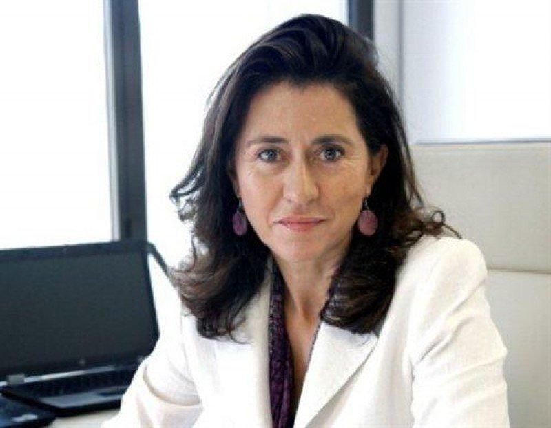 La retribución de la presidenta de Paradores, Ángeles Alarcó, es un 15,5% inferior.