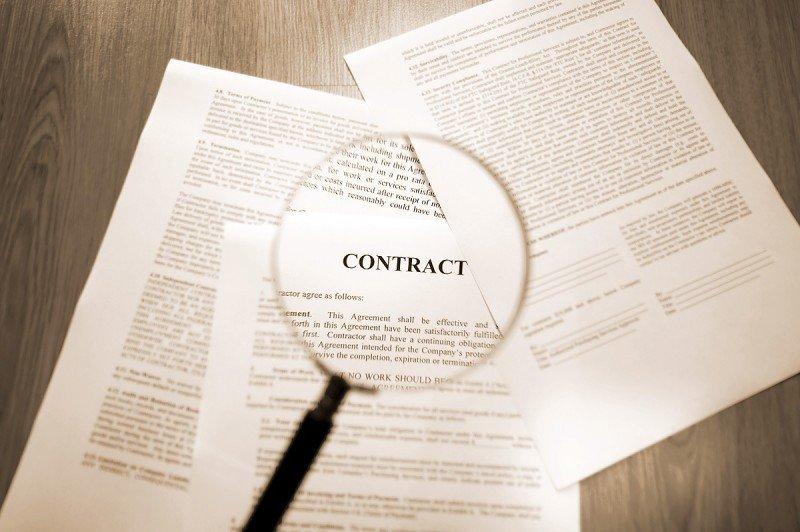 Actualmente se está dotando de más creatividad a los contratos a la carta que se firman con sus particularidades.