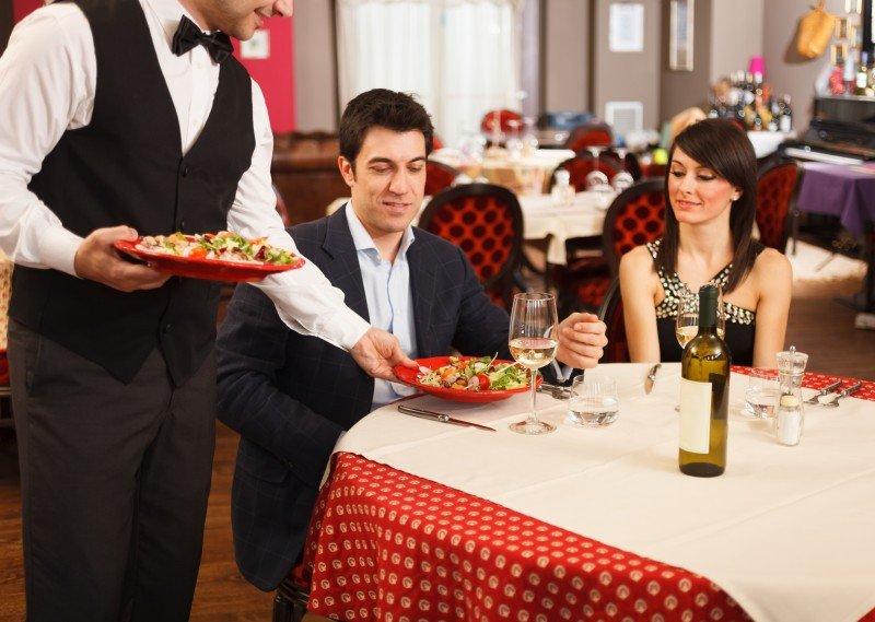 La confianza empresarial mejora de manera importante en el sector de la hostelería. #shu#