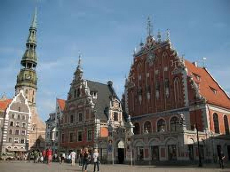 Letonia ha superado una fuerte crisis que le obligó a pedir el rescate europeo.