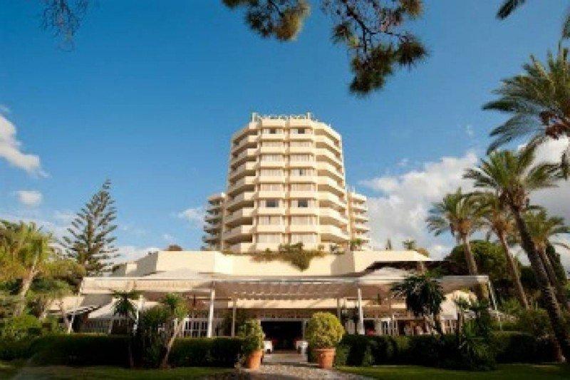 La deuda del hotel Incosol asciende en total a 64 millones de euros.