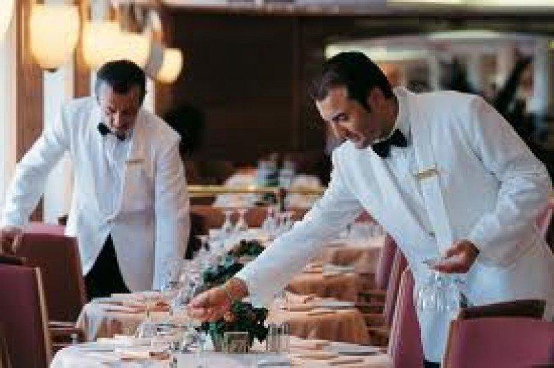La hostelería creó 734 nuevas empresas.