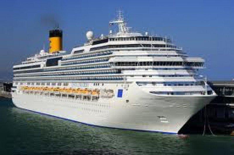 Un total de 151.467 cruceristas pasaron por el puerto de Cádiz en el primer semestre