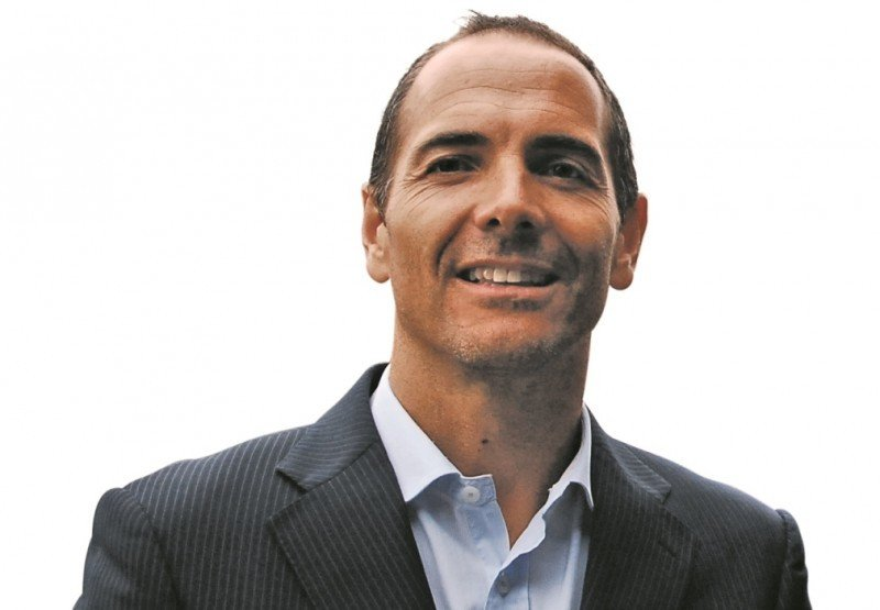 Grupo LATAM designa un director general para Europa: Rodrigo Contreras Brain.