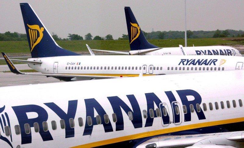 Condenan a Ryanair por denegar el embarque a una niña de dos años