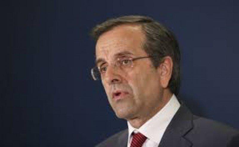 El primer ministro, Antonis Samaras, cree que la medida impulsará el empleo.