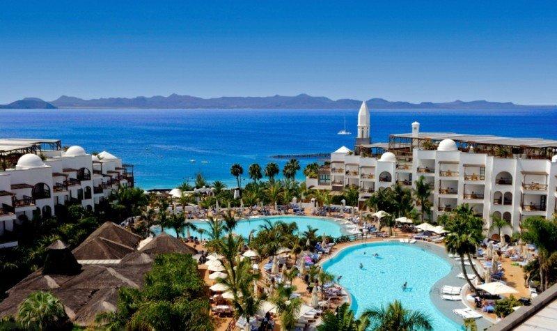 El hotel Princesa Yaiza obtiene el sello Travelife por su compromiso y sostenibilidad medioambiental
