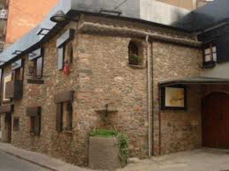 El establecimiento está situado en Sant Celoni.