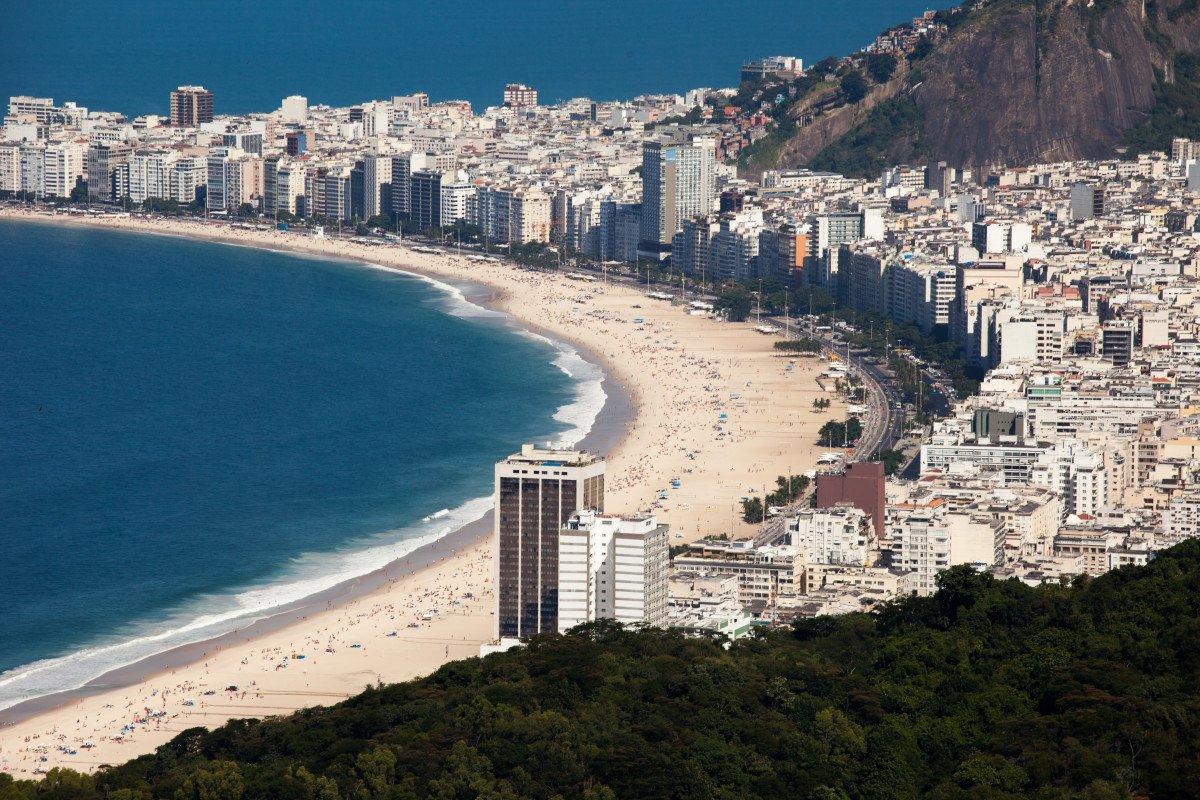 Rio de Janeiro acogerá a 1,8 millones de personas de 190 países. #shu#