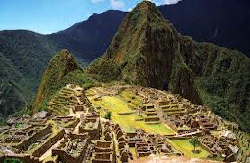 Los responsables turísticos quieren que los turistas conozcan otros enclaves, además del Machu Picchu.