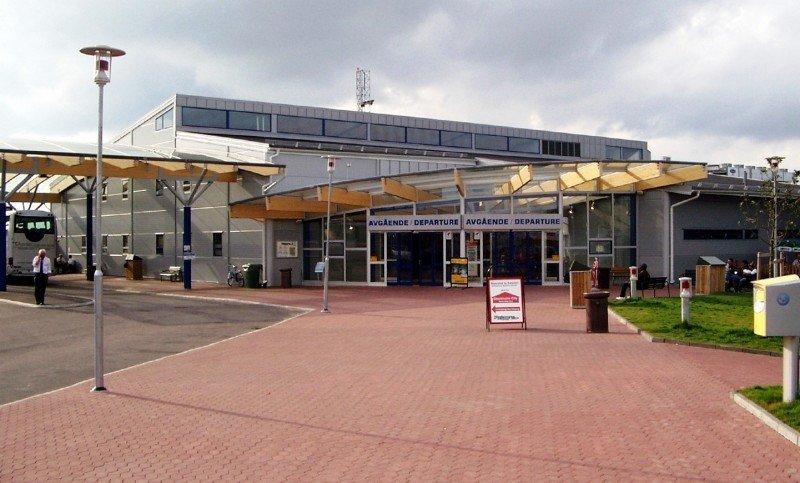 Abertis vende sus aeropuertos de Estocolmo y Belfast