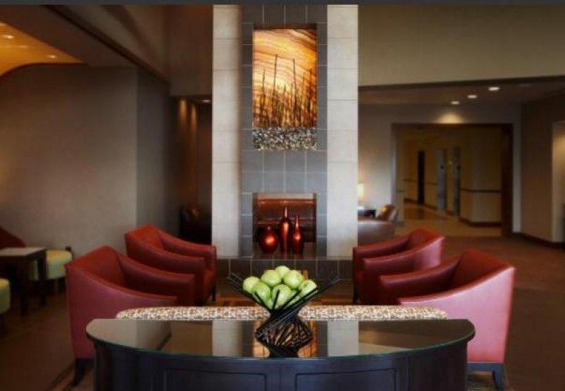 Primer Hyatt Hotels en Costa Rica, abierto el año pasado (foto archivo).