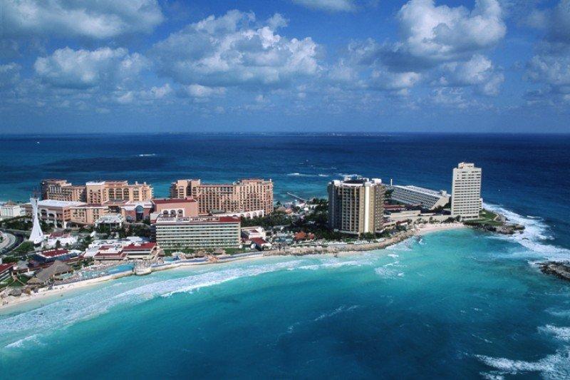 Los hoteles de Cancún superan a los de República Dominicana en reputación online