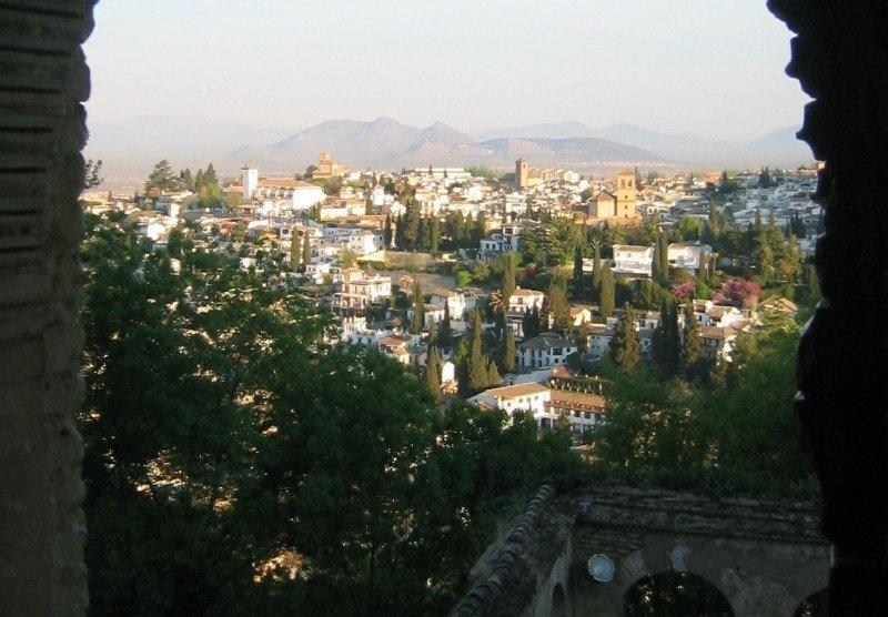 Andalucía es el destino más demandado por el mercado doméstico según las pernoctaciones.