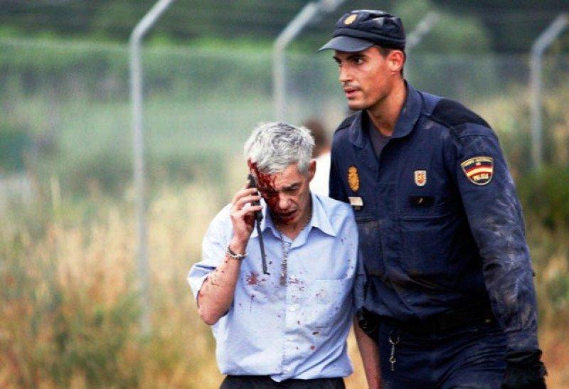 Libertad con cargos para el maquinista, que admite que cometió una imprudencia