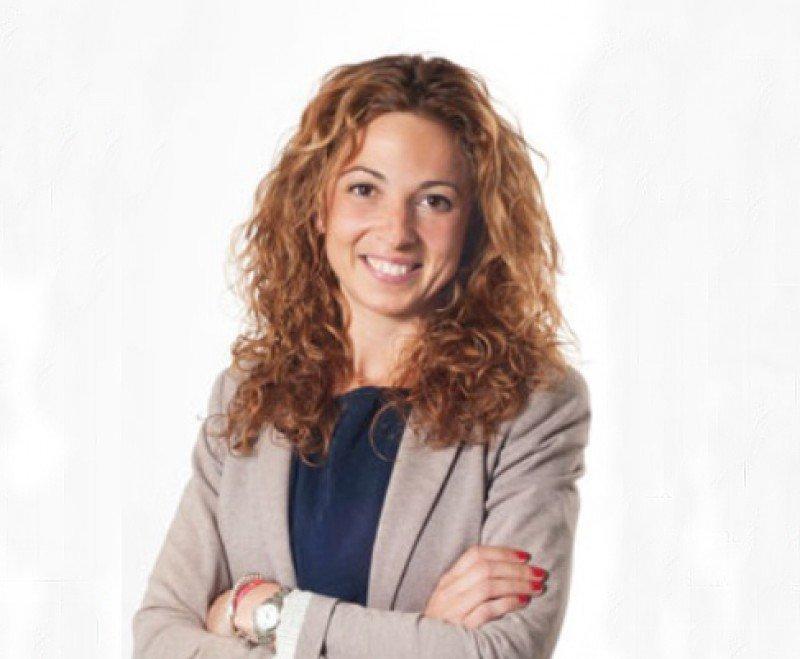 Cristina Serra.