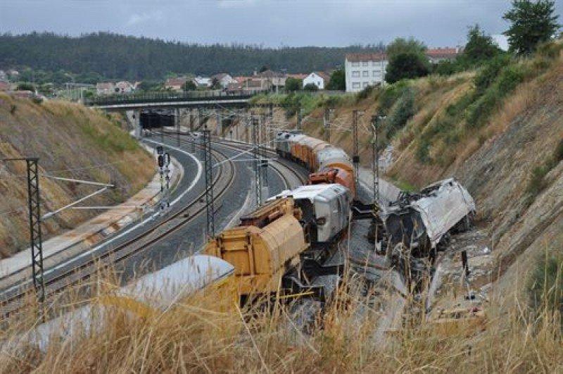 Las obras de recuperación de la zona se iniciarán en breve.