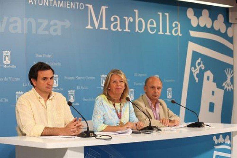 Foto: Ayuntamiento de Marbella.