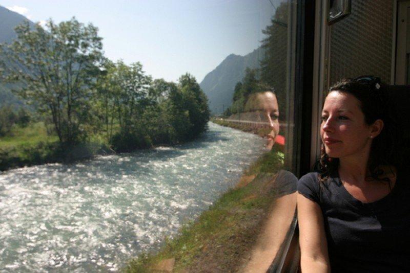El Gobierno permitirá la entrada de nuevos operadores de trenes turísticos. #shu#
