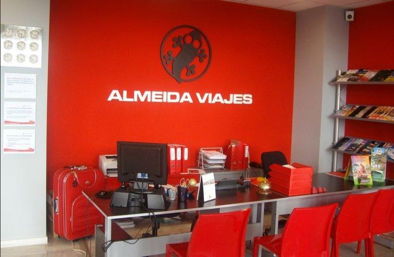 Almeida Viajes planea expandirse en Colombia, Bolivia, Perú y Chile.