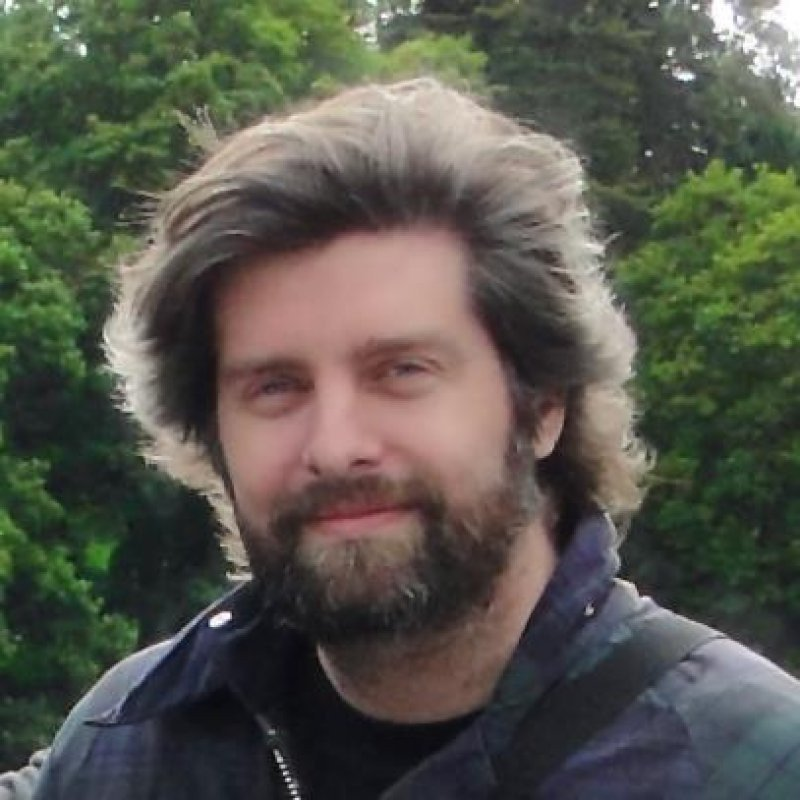 Christian Chipont, director general e Temporada Baja.