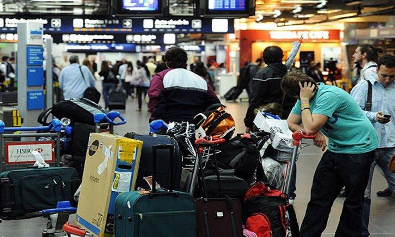 """Compañías aéreas acusan a Intercargo de """"perjudicar sus finanzas"""" con demoras"""