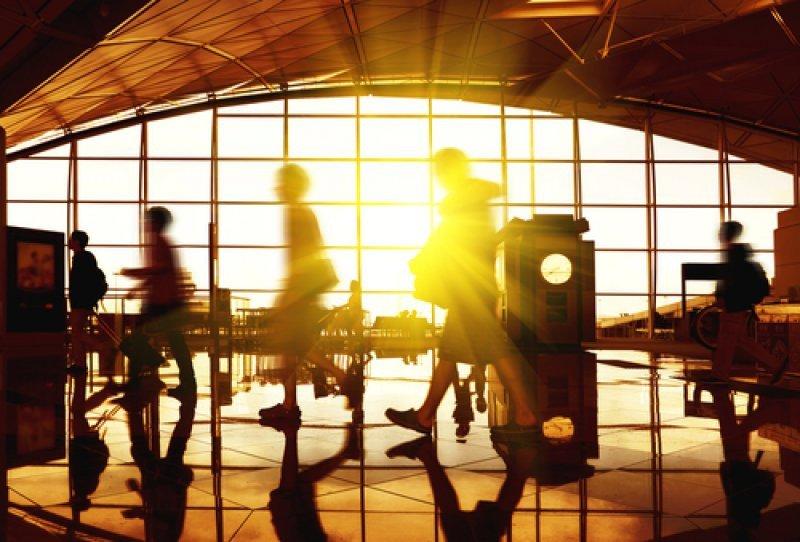 Continúa creciendo la demanda de viajes, aunque las ganancias son escasas, según IATA #shu#