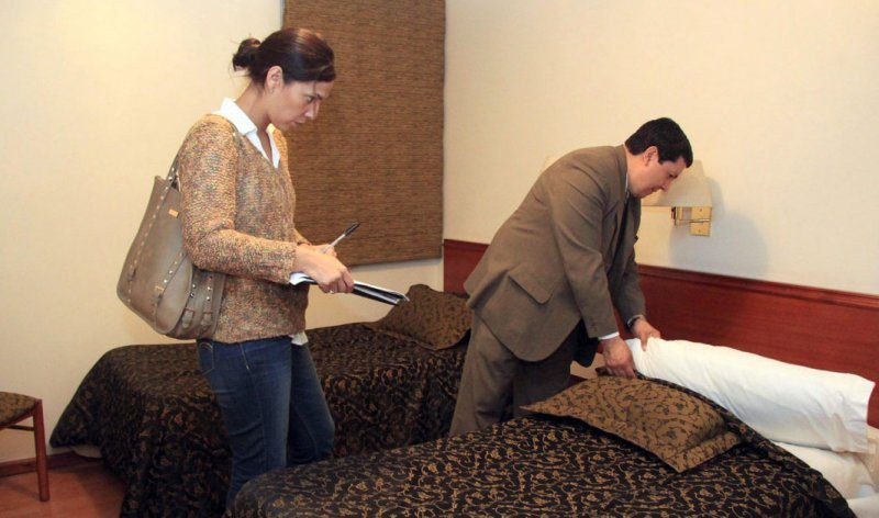Ente de Turismo inspecciona alojamientos turísticos en Tucumán