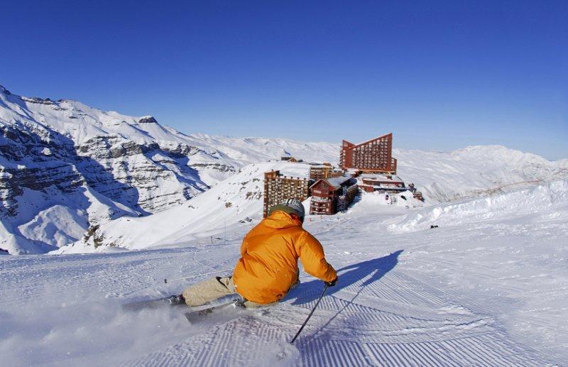 Estiman que 2,5 millones de viajeros se trasladarán en invierno.