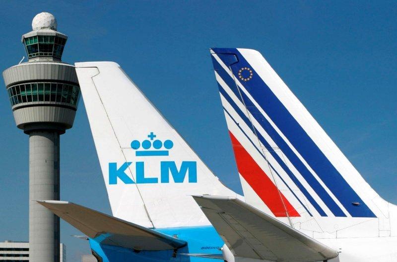 Air France-KLM transportó 37,7 millones de pasajeros en primer semestre: 0,9% más