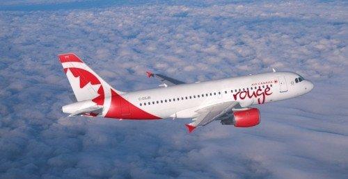 Aerolínea Rouge abre ruta desde Toronto a polo turístico cubano.