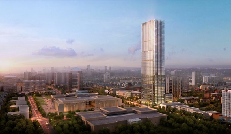 La compañía tiene alrededor de 1.000 proyectos en desarrollo que le permitirán llegar a 5.000 hoteles en pocos años