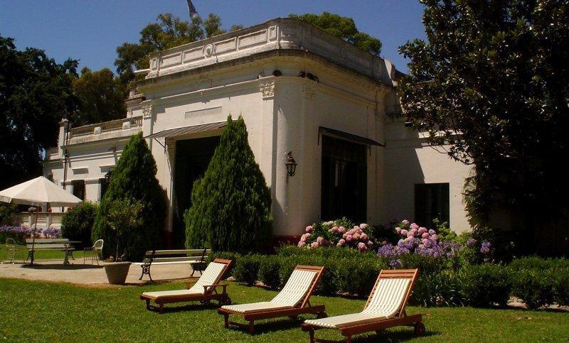 Inspeccionarán establecimientos de turismo rural en Buenos Aires