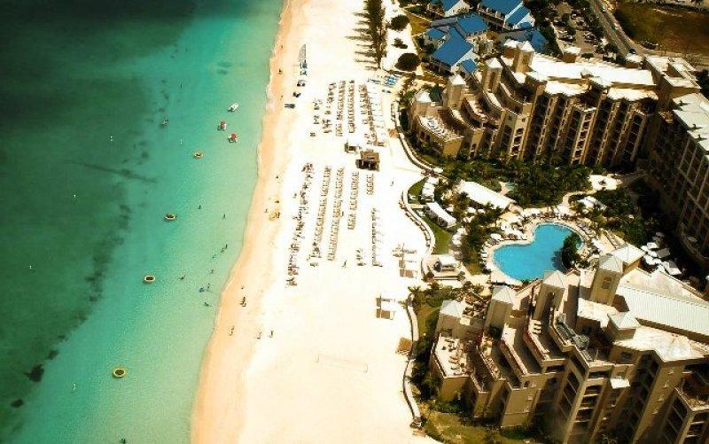 El nuevo proyecto se sumará a la oferta de Seven Mile Beach, en las Caimán