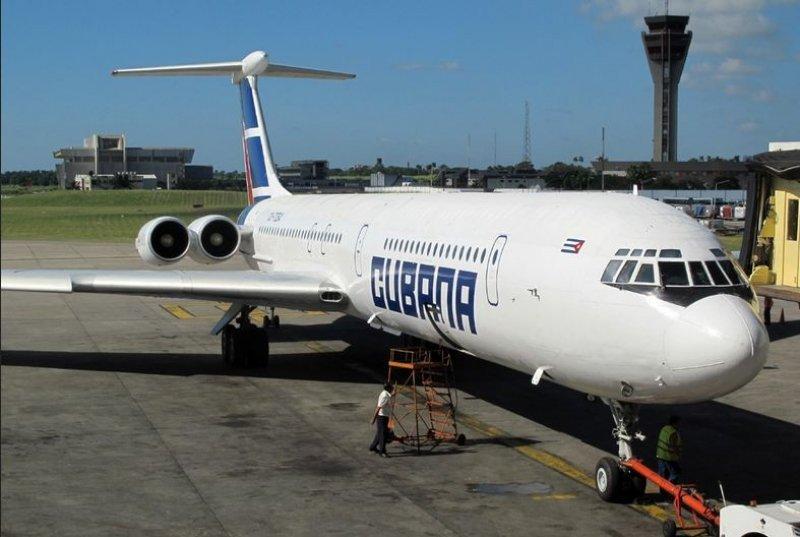 Las demoras de Cubana de Aviación alcanzaron las 60 horas.