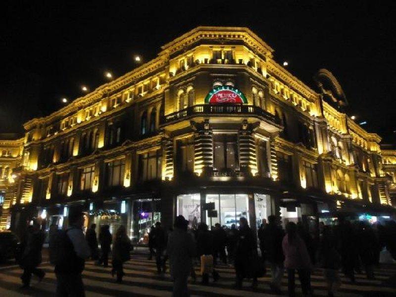 Compras en Buenos Aires: uno de los planes de los uruguayos
