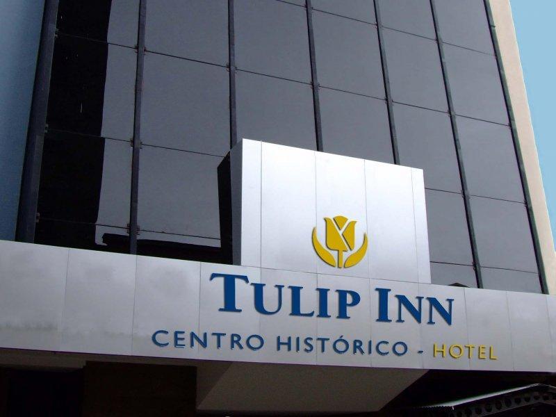 Con su marca Tulip Inn y asociándose a emprenddedores locales el grupo crece en Brasil