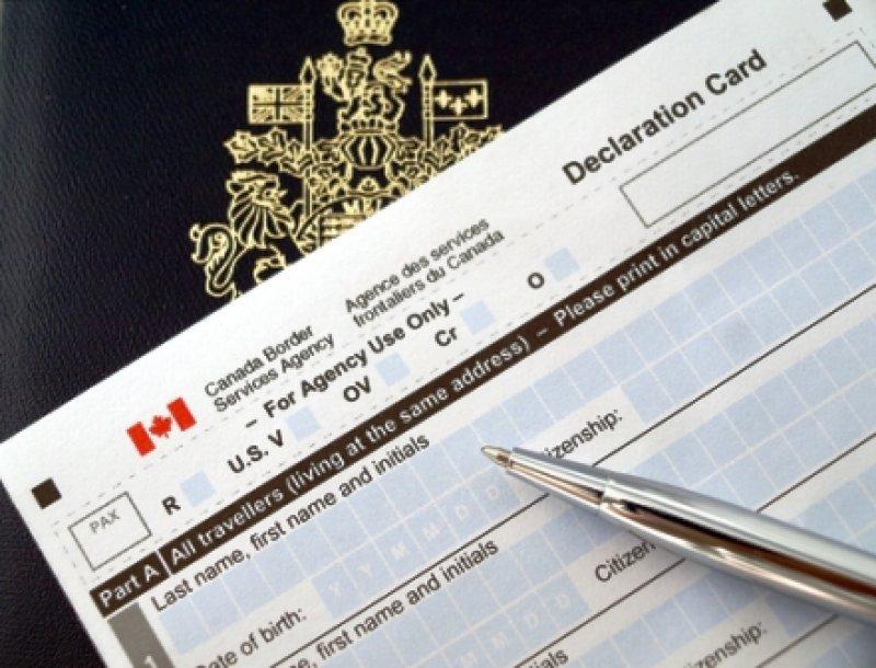 El proceso para obtener una visa para viajar a Canadá es exigente, caro y lento #shu#