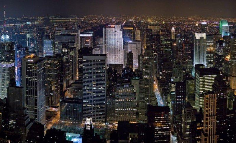 Nueva York es el destino estadounidense con el mayor número de habitaciones en construcción, 11.143, un 34,6% más que hace un año.